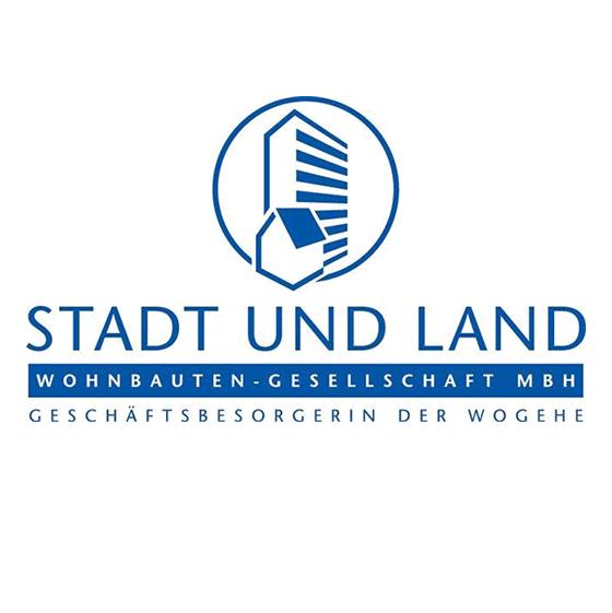 Stadt und Land Wohnbauten Gesellschaft mbH